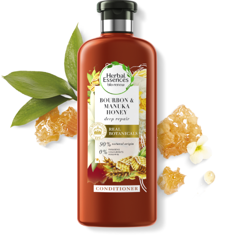 Herbal Essences Manuka Honey rejuvenating conditioner
