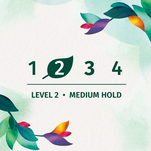 Level 2 - Medium hold