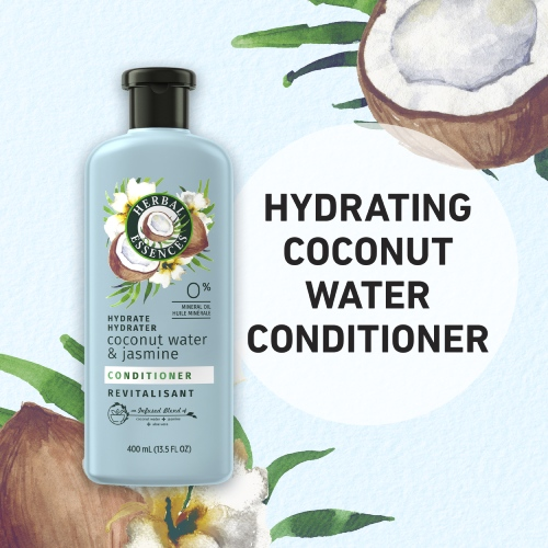 Hydrating Coconut Water Conditioner