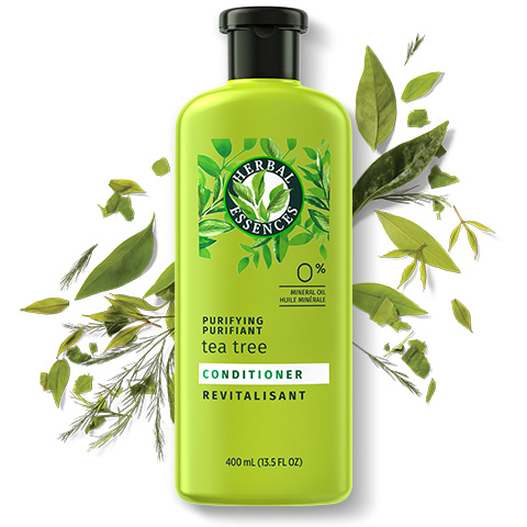 Herbal Essences Tea Tree Purifying Conditioner