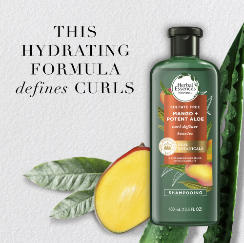 This Hydrating Formula Defines Curls