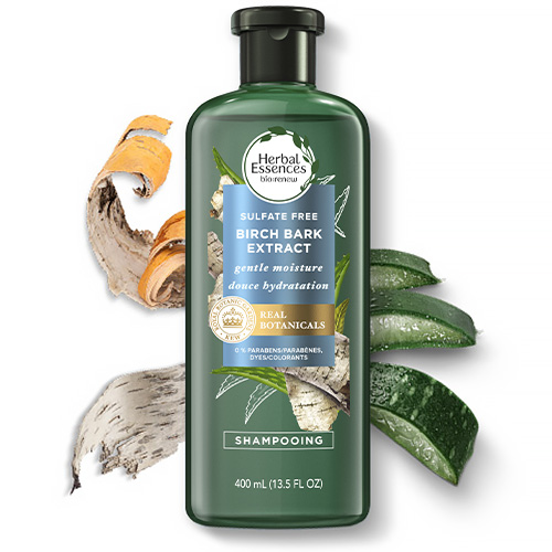 Herbal Essences Birch Bark Extract Sulfate-free Shampoo