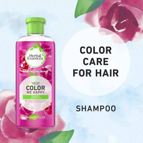 Color Care for Hair
