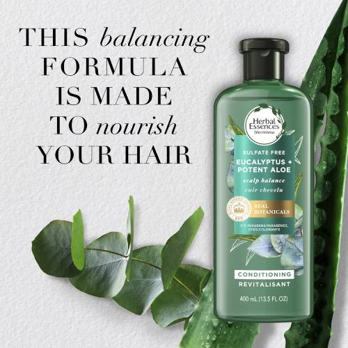 This Hydrating Formula is Made to Nourish Your Hair