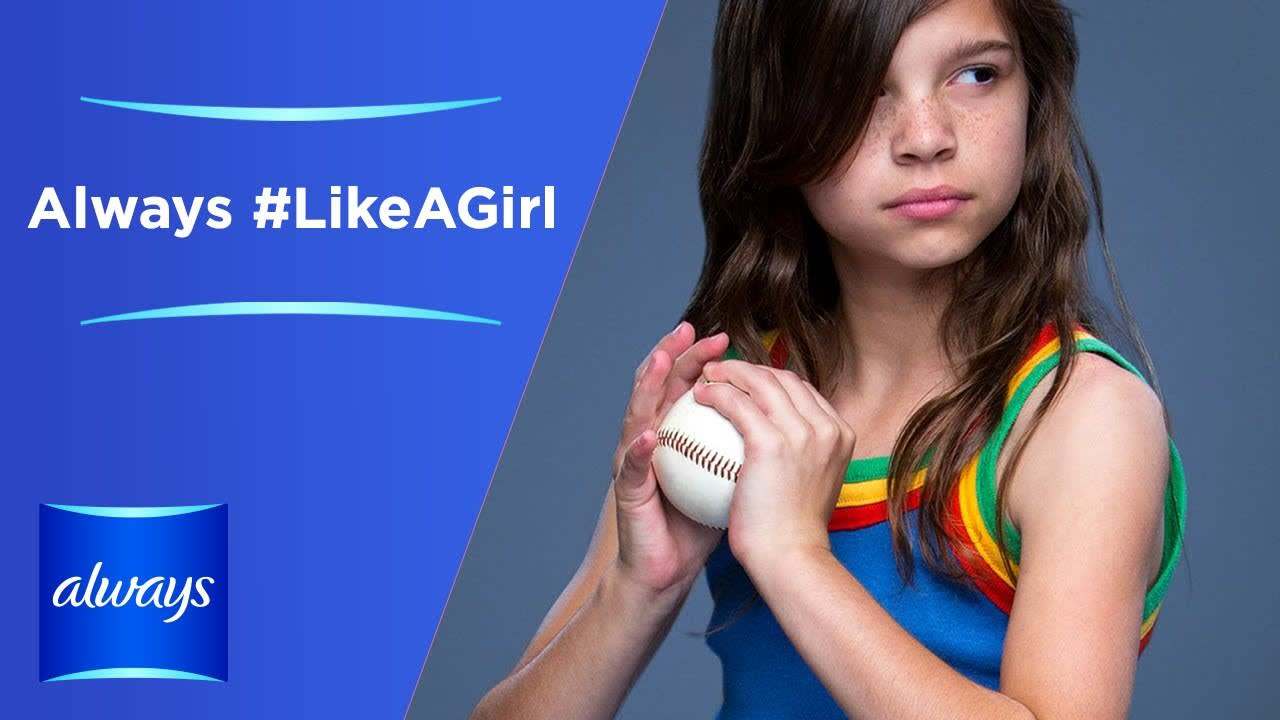 #LikeAGirl: How it All Started