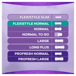 Always Dailies Flexistyle Normal Secondary Image 6