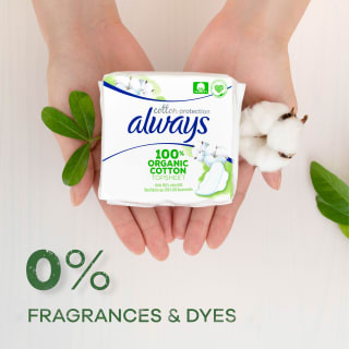 Always Cotton Protection Ultra Night Secondary Image 2