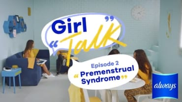 Girl Talk Episode 2