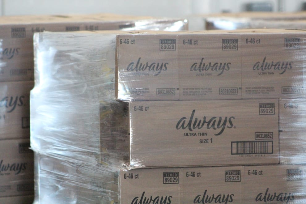 Always packages