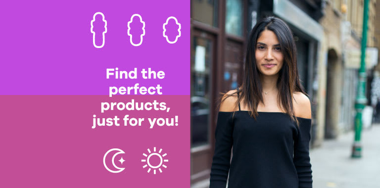 Find the perfect products, just for you!