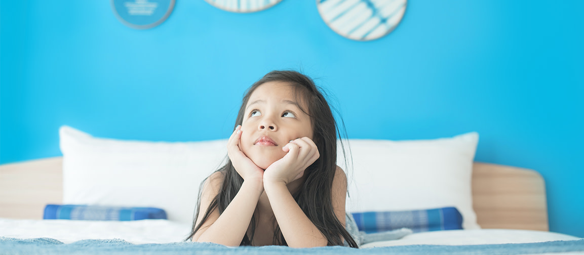No More Diapers: Discover Bedwetting Underwear, Sheets and Alarms