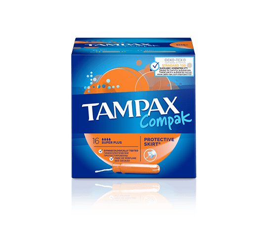 Tampax-Compak-Super-Plus-Тампоны-С-Аппликатором