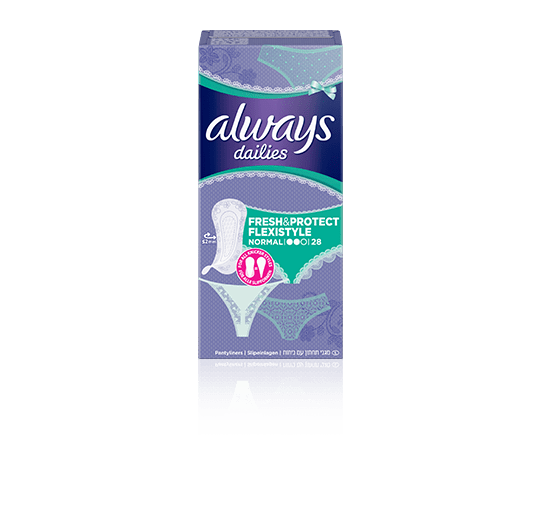 AlwaysLiners Normal FlexiForm_28