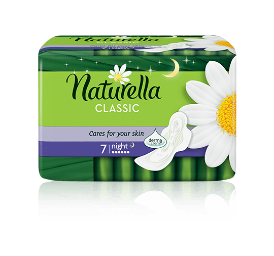 Naturella Thick Night Camomile_7