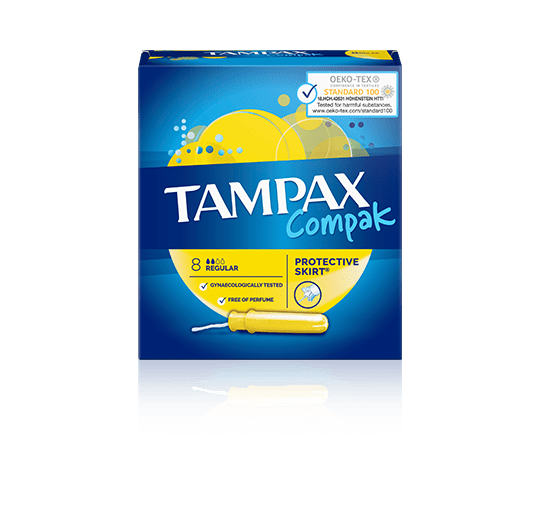 Tampax Compak Regular_8