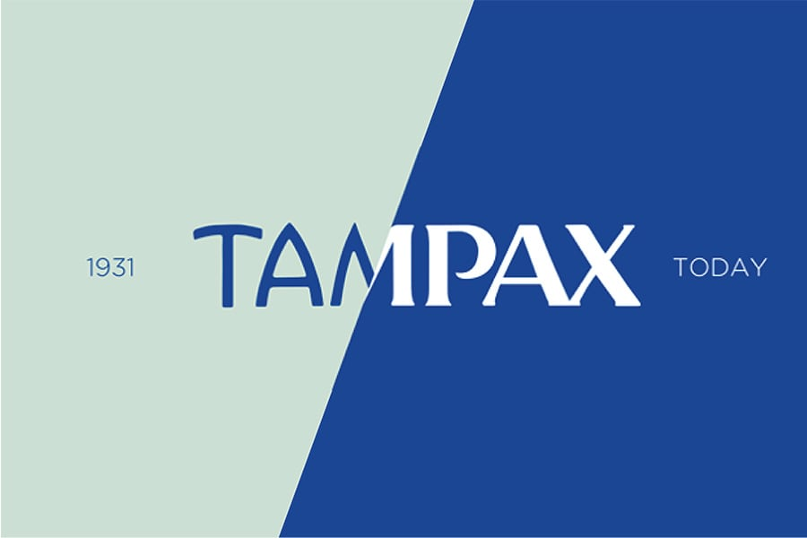 Tampax history
