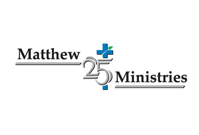 Mathew Ministries