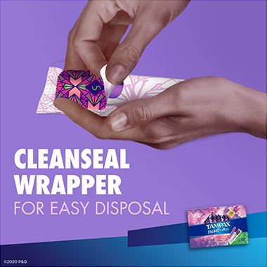 Cleanseal Wrapper