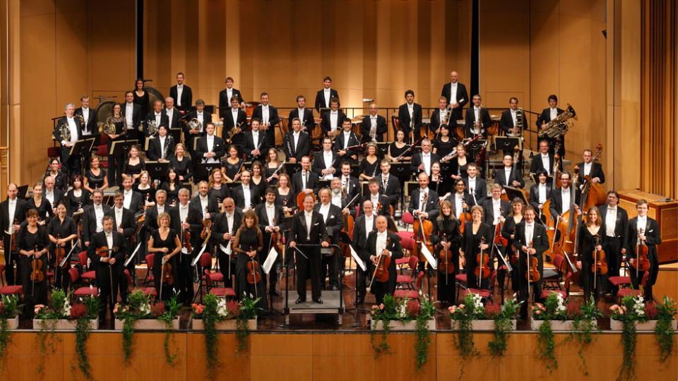 Göttinger Symphonie Orchester