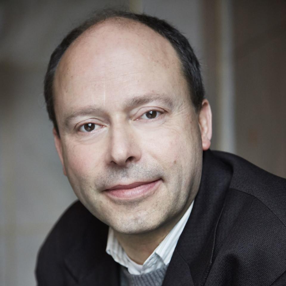 Christof Keymer