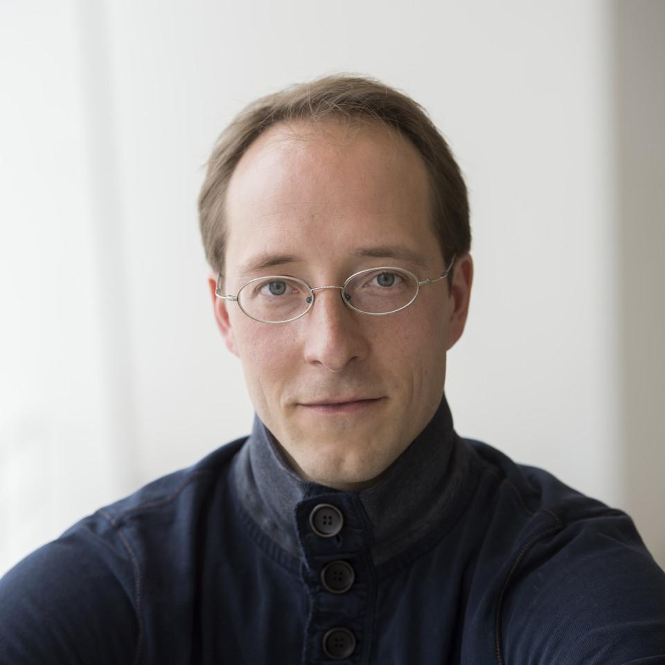 Hendrik Heilmann