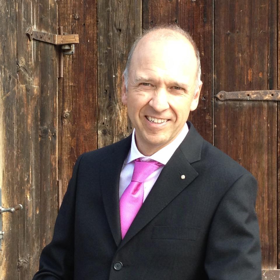 Jörg Schade