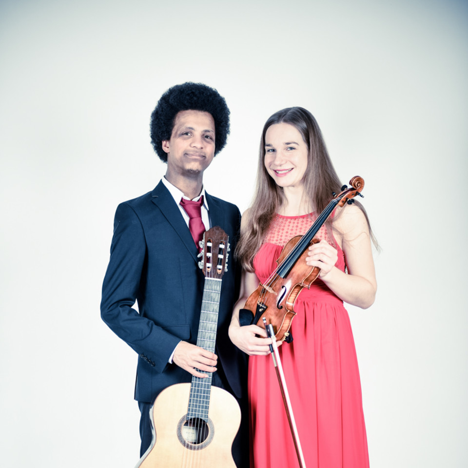 Duo Cantolegno