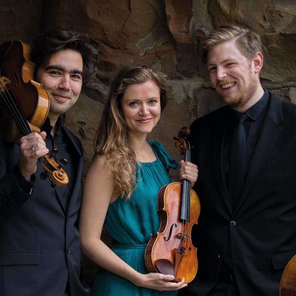 Trio d'Iroise
