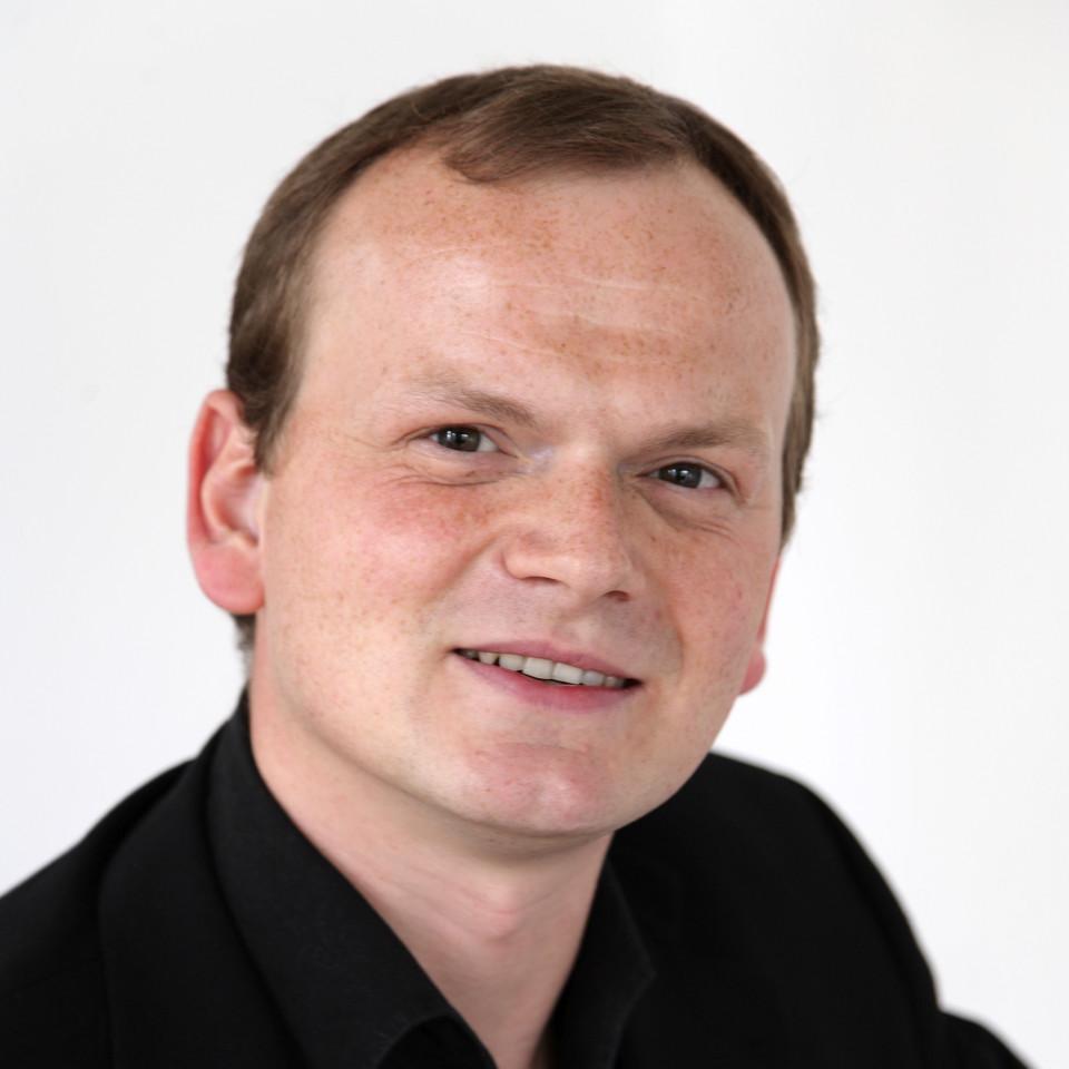 Joachim Holzhey