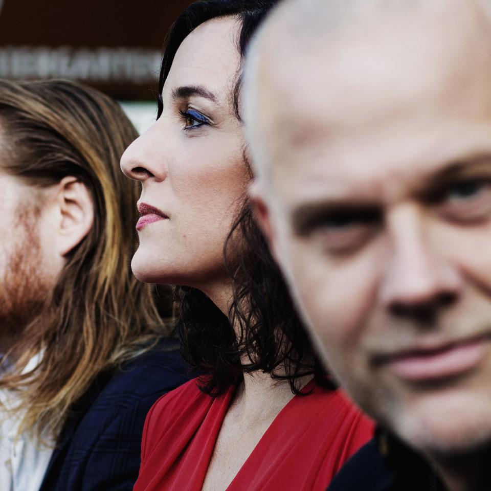 Lisa Bassenge Trio