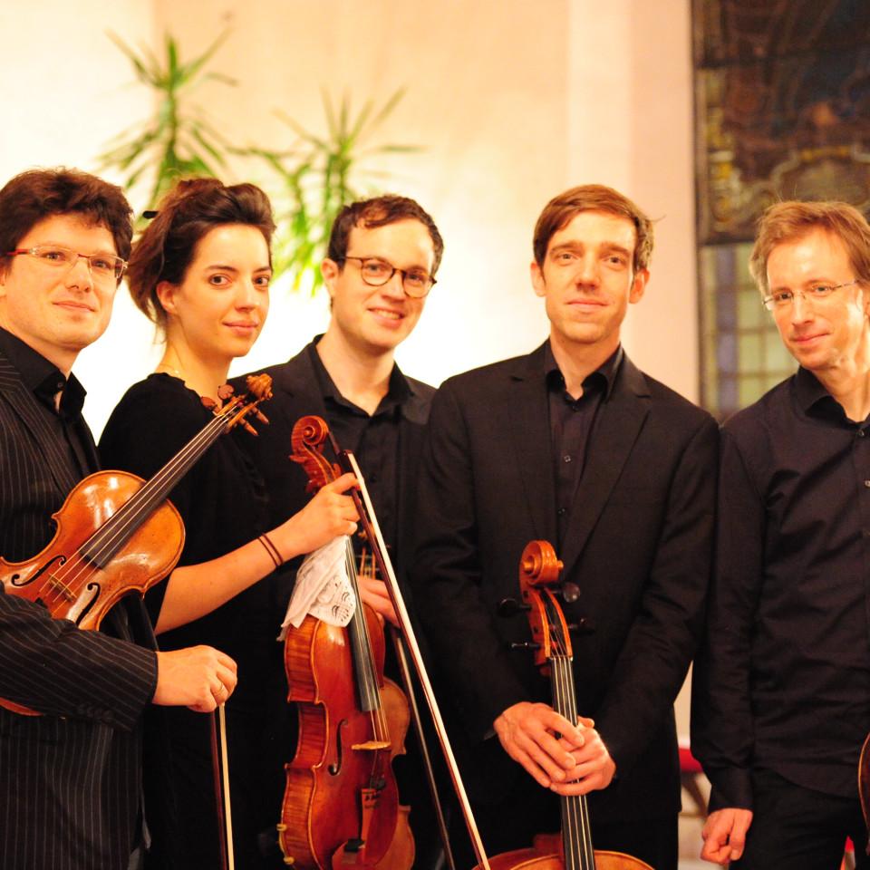 Ensemble New Seasons
