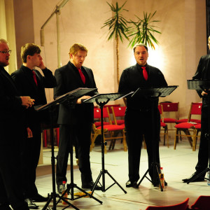 'A cappella' - Chorkonzert Bild 4