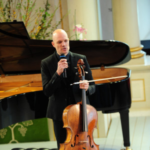 '... BaroqueBlues!' - Kammerkonzert Bild 3