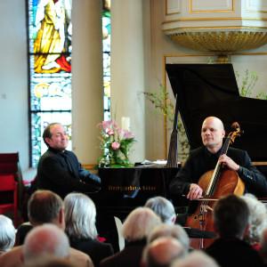 '... BaroqueBlues!' - Kammerkonzert Bild 2
