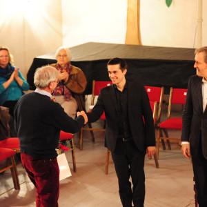 'Barocke Fantasien' - Kammerkonzert Bild 8
