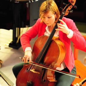 Probe Albrecht Mayer stellt vor (Flex Ensemble) Bild 8