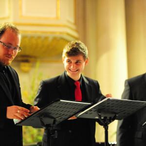 'A cappella' - Chorkonzert Bild 7