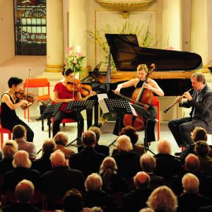 Albrecht Mayer stellt vor... (Flex Ensemble) Bild 1
