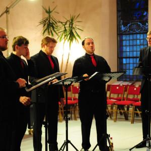 'A cappella' - Chorkonzert Bild 2
