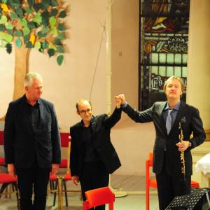 Albrecht Mayer stellt vor... (Flex Ensemble) Bild 5