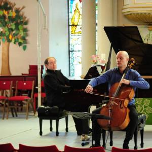 '... BaroqueBlues!' - Kammerkonzert Bild 7