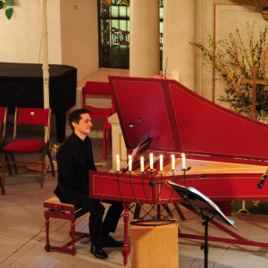 'Barocke Fantasien' - Kammerkonzert Bild 3