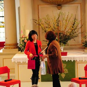 'Stolz Chinas' - Interpretenporträt Bild 5