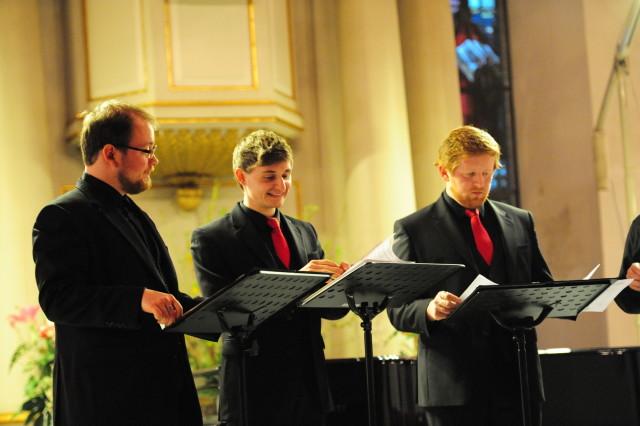 'A cappella' - Chorkonzert hero image
