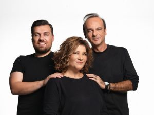 Giota Negka, Karamouratidis e Ioannou