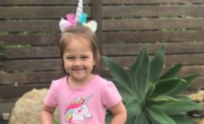 Unicorn Week - Fundraiser for Sophia