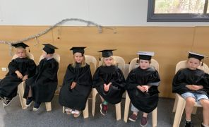 2019 Christmas Party & Graduation
