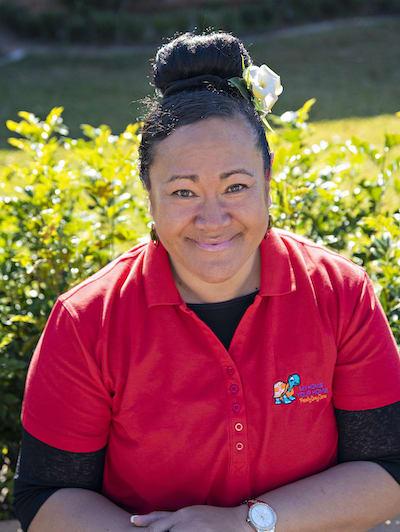 Si'i Warbin - Nominated Supervisor / Coordinator