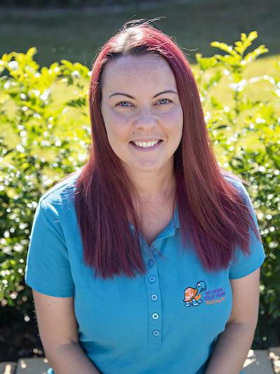 Corinne Pashley - Owner / Coordinator