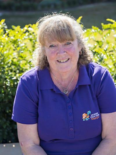 Lynette Hawkins - Educational Leader / Coordinator